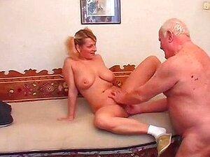 Junge frau alter mann sex