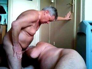 Wichsen gegenseitig männer alte Alte Wichsen